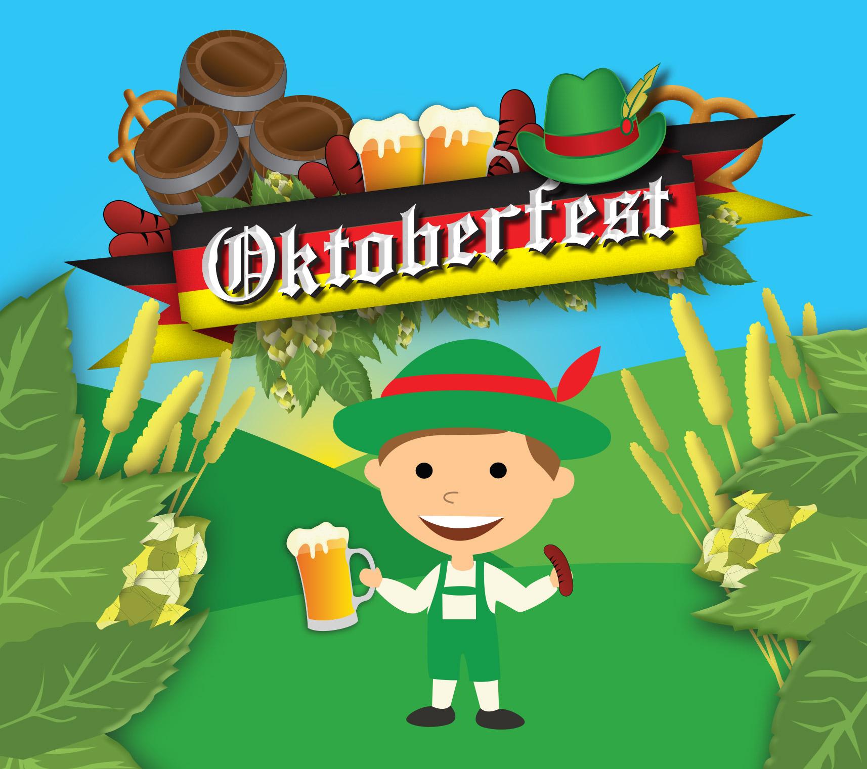 Oktoberfest at Cabin 401 Bar & Grill