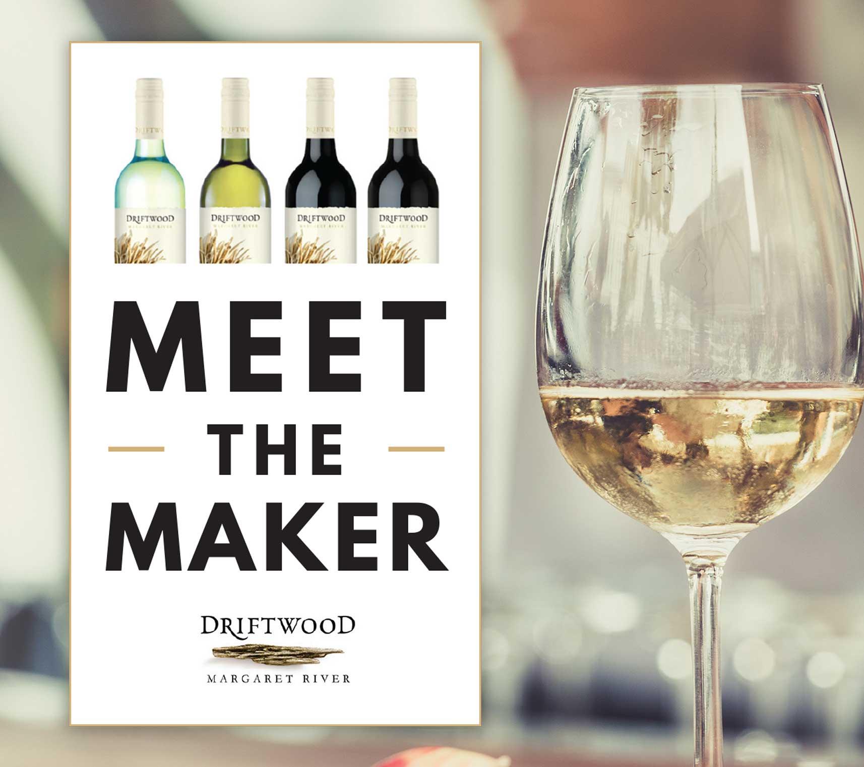 Meet the Maker event image